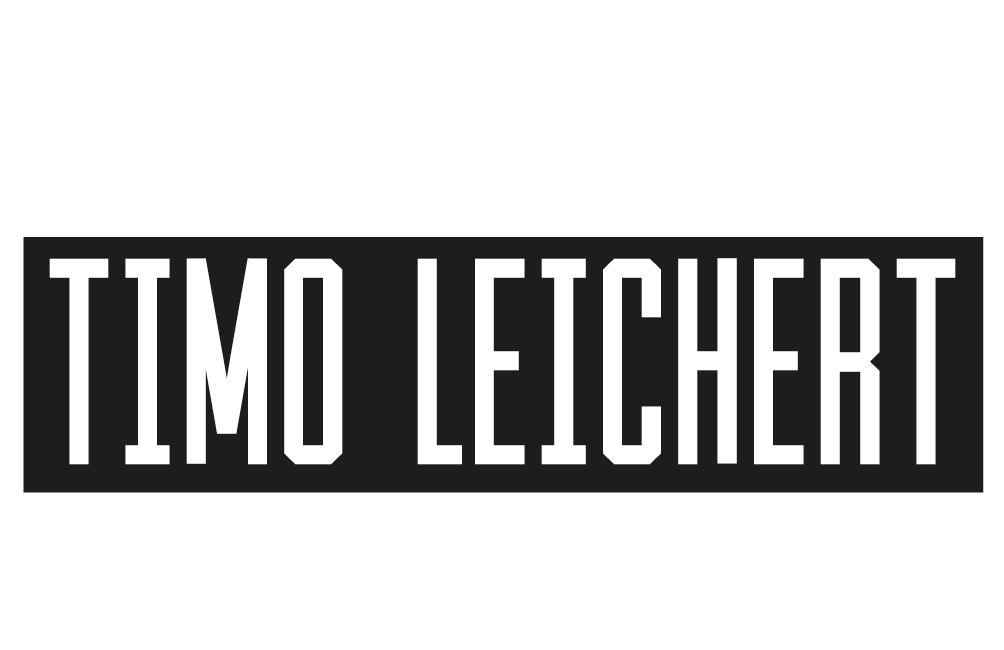 TIMO LEICHERT – Creator | Director | Editor